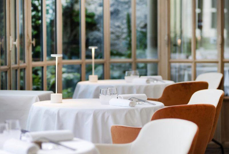 Restaurant le Clair de la Plume à Grignan - 2