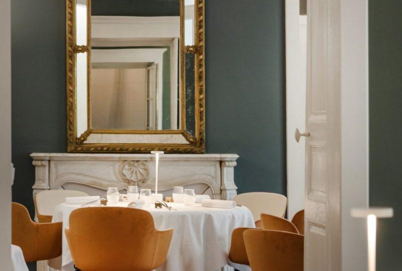 Restaurant le Clair de la Plume à Grignan - 3