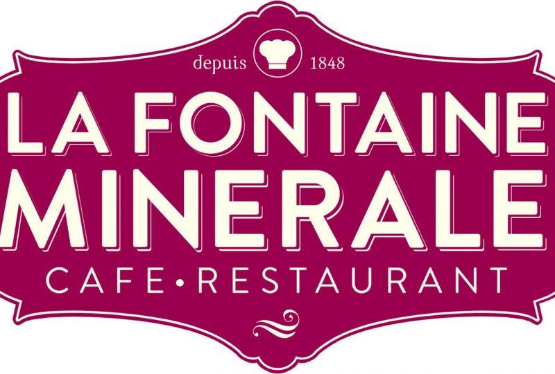 Restaurant la Fontaine Minérale à Pont-de-Barret - 7
