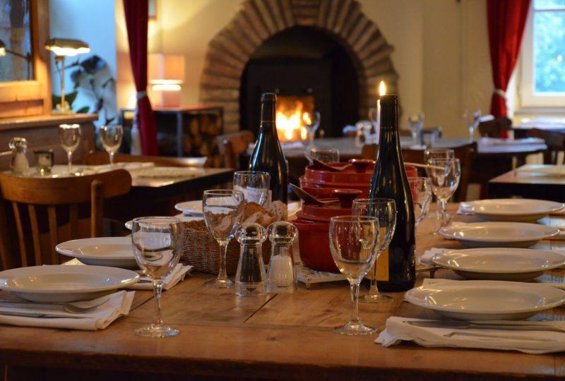 Restaurant la Fontaine Minérale à Pont-de-Barret - 11