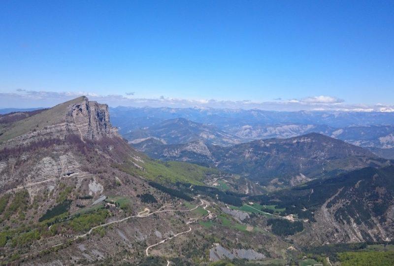 Val'Monts Parapente  – Baptêmes en Provence à Marsanne - 5