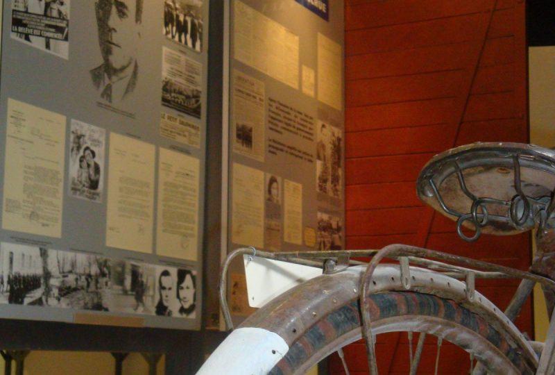 Musée de la Résistance et de la Déportation en Ardèche à Le Teil - 9