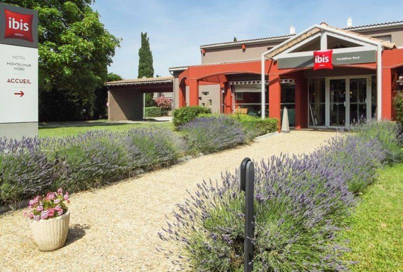 Hôtel-Restaurant Ibis Montélimar Nord à Saulce-sur-Rhône - 7