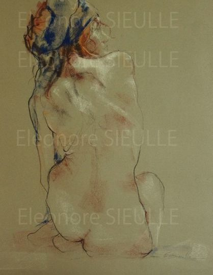 L'atelier d'Eléonore à Marsanne - 11
