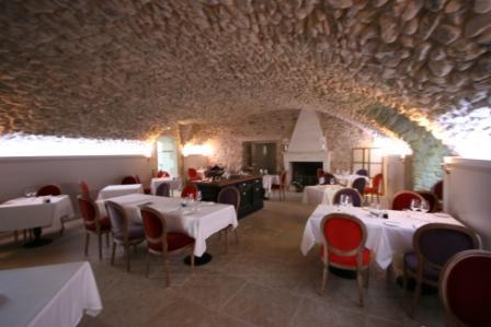 Hôtel Château les Oliviers de Salettes à Charols - 32