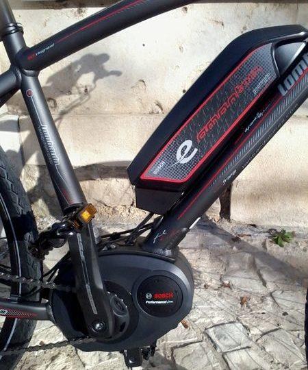 Location vélos à assistance électrique à Marsanne - 4