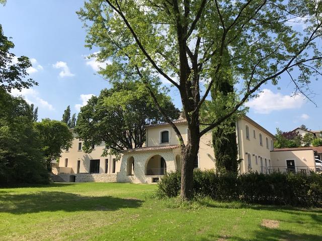 Hôtel la Cachette à Dieulefit - 1