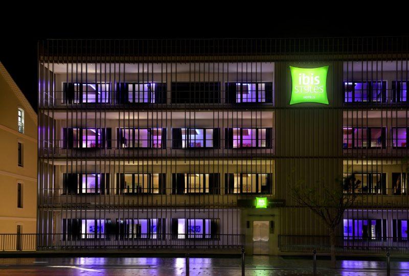 Hôtel Ibis Styles Montélimar Centre à Montélimar - 4