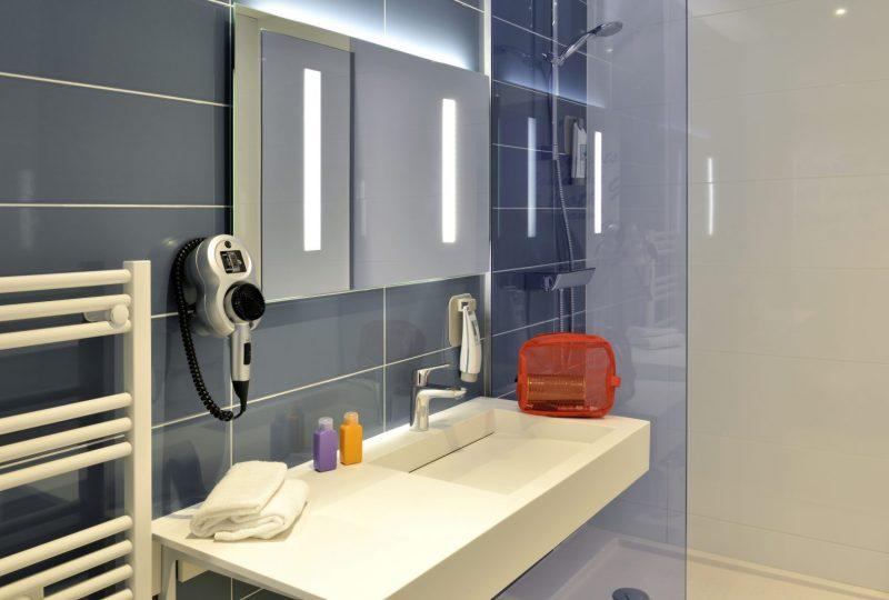 Hôtel Ibis Styles Montélimar Centre à Montélimar - 1