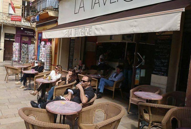 La Taverne à Montélimar - 3