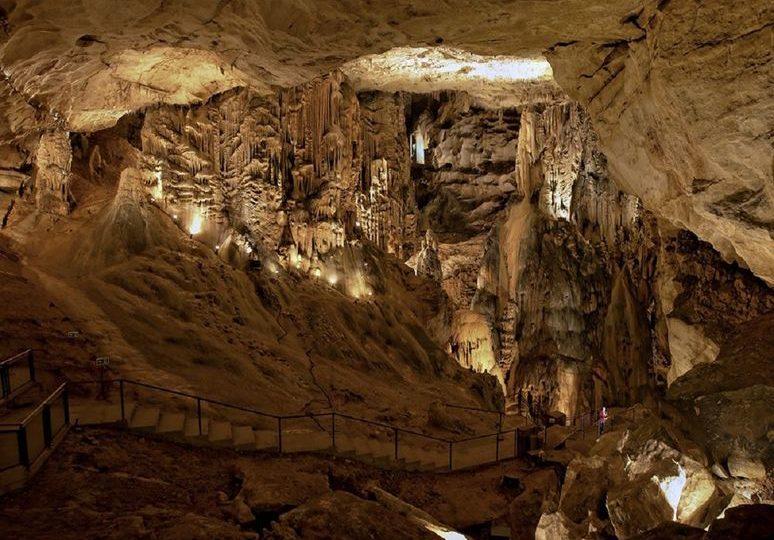 Grotte de Saint-Marcel-d'Ardèche à Bidon - 6