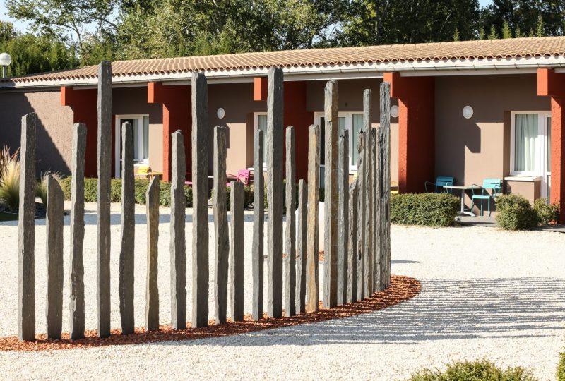 Hôtel-Restaurant Ibis Montélimar Nord à Saulce-sur-Rhône - 2