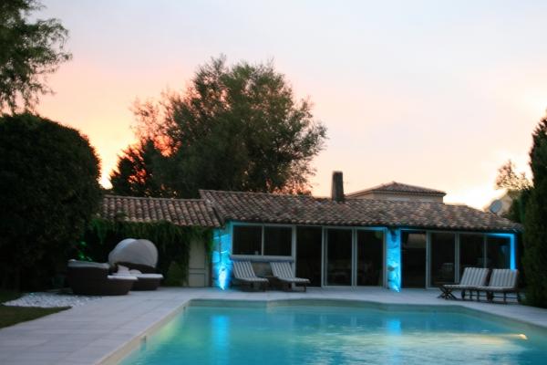 La Villa del sol à Montélimar - 0