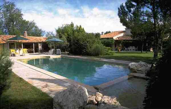 La Villa del sol à Montélimar - 1