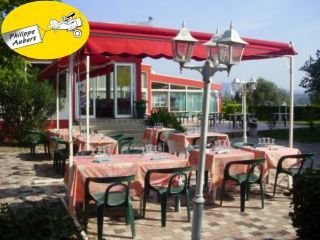 Restaurant Air-Escale à Montélimar - 0