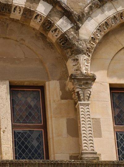Château des Adhémar à Montélimar - 8