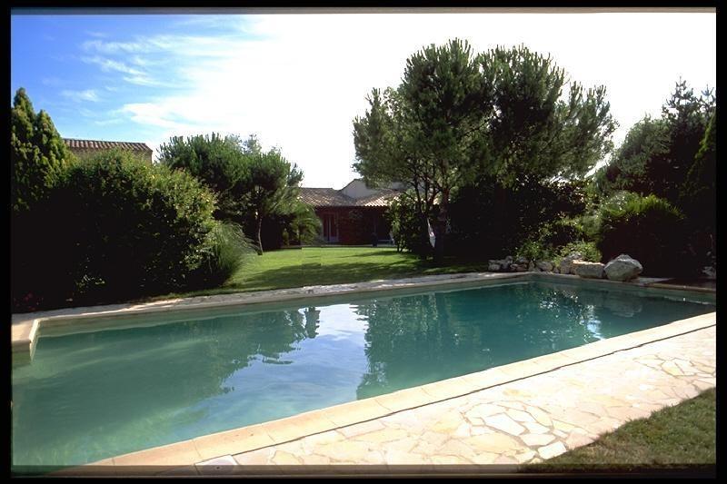 La Villa del sol à Montélimar - 9