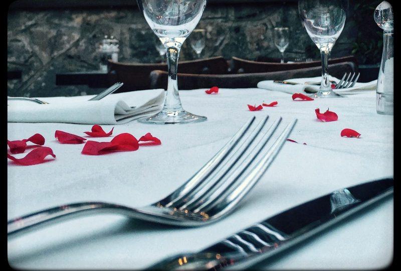 Restaurant la Fontaine Minérale à Pont-de-Barret - 19