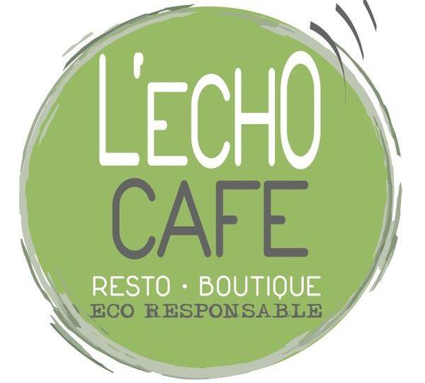 L'ECHO CAFE à Montélimar - 0