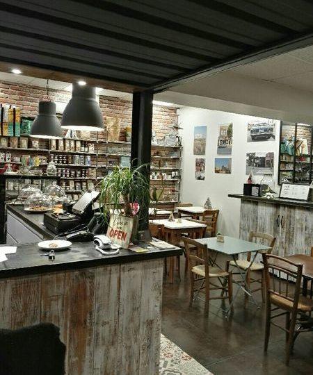 L'ECHO CAFE à Montélimar - 1