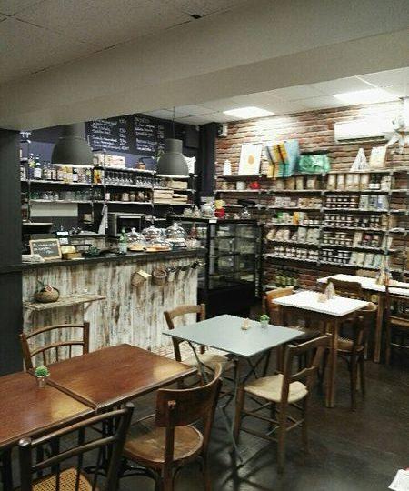 L'ECHO CAFE à Montélimar - 2