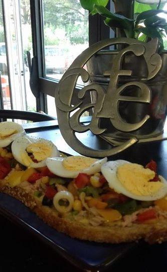 L'ECHO CAFE à Montélimar - 6