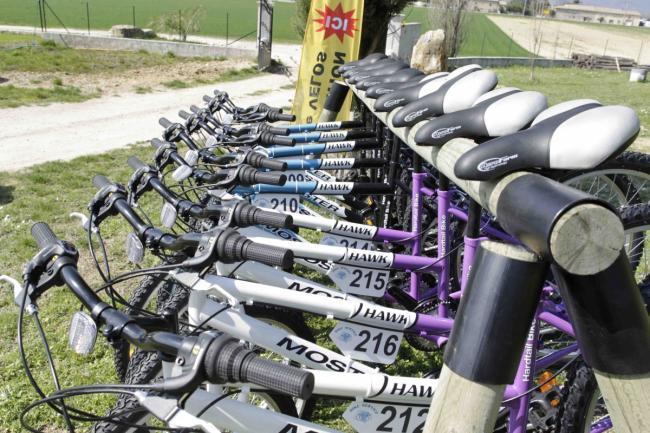 Bike Service à Valaurie - 6