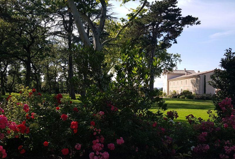 Domaine Les Thermes de Bondonneau – 2 Gîtes à Allan - 3
