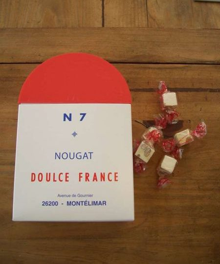 Nougat Doulce France à Montélimar - 1