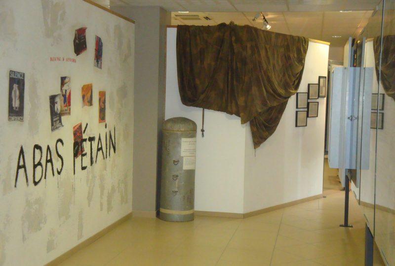 Musée de la Résistance et de la Déportation en Ardèche à Le Teil - 6