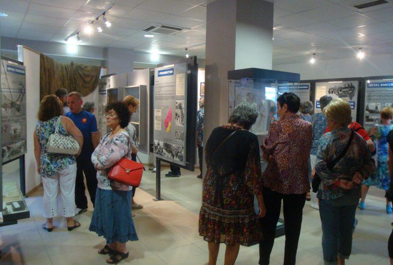 Musée de la Résistance et de la Déportation en Ardèche à Le Teil - 10