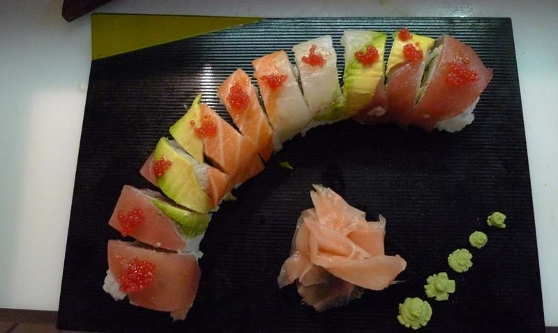Hanotoky Sushi à Montélimar - 11