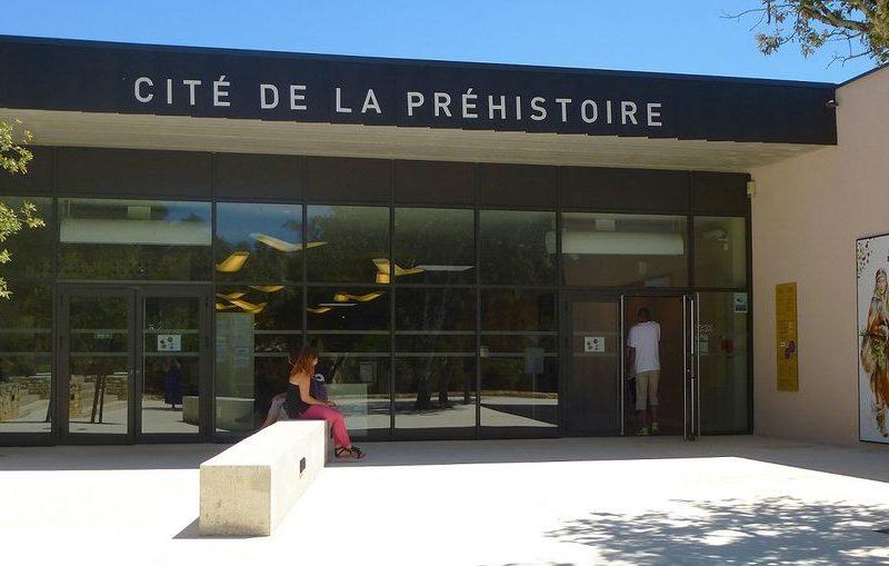 Grand Site de l'Aven d'Orgnac – La Cité de la Préhistoire à Orgnac-l'Aven - 1