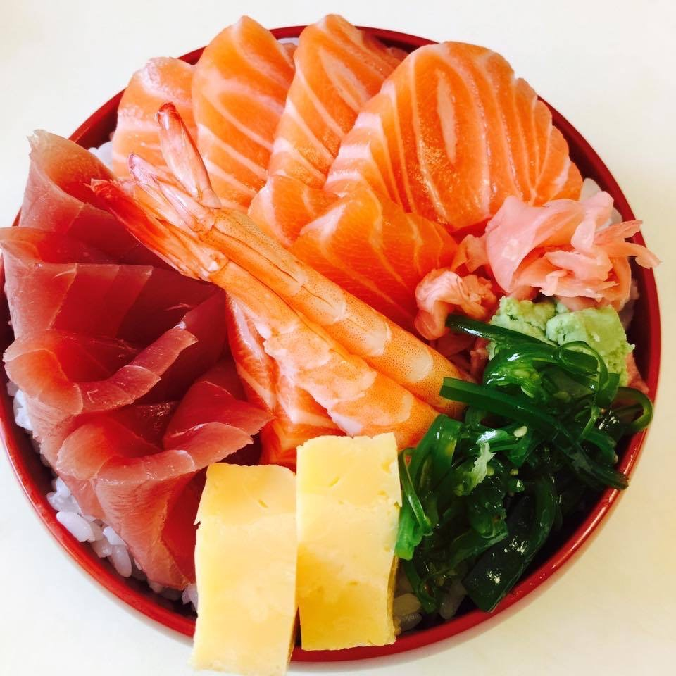 Hanotoky Sushi à Montélimar - 1