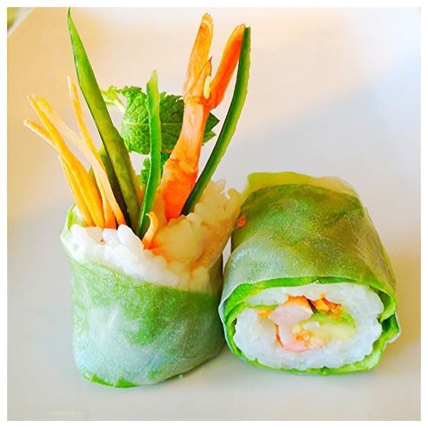 Hanotoky Sushi à Montélimar - 2