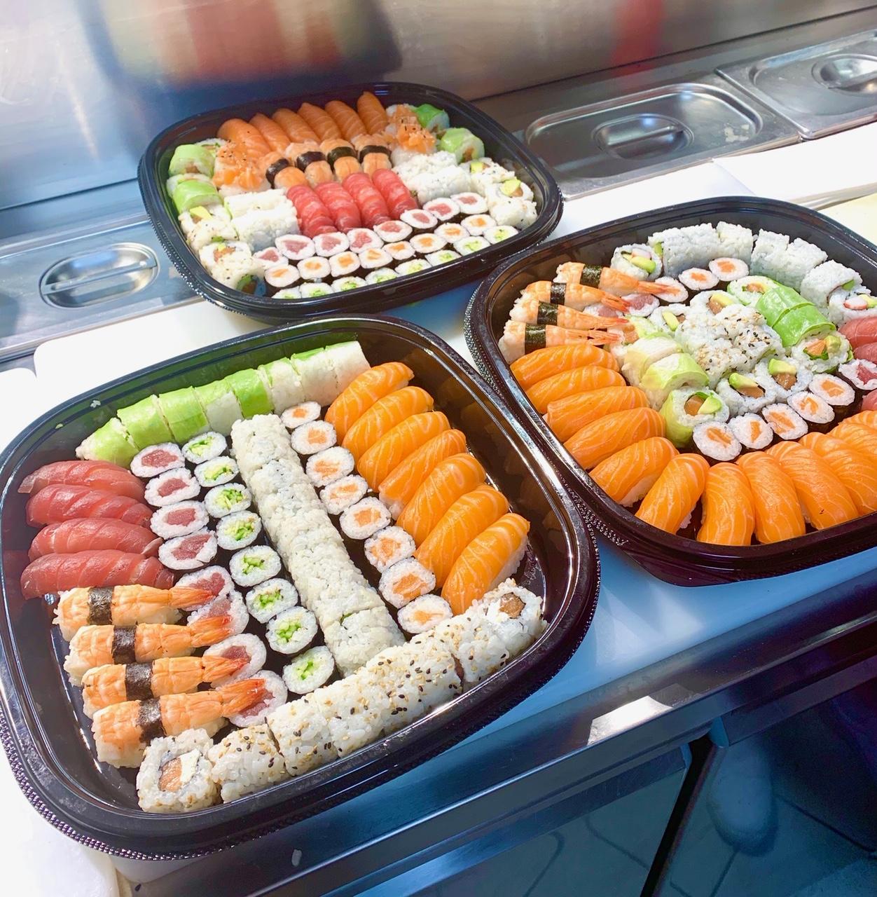 Hanotoky Sushi à Montélimar - 3