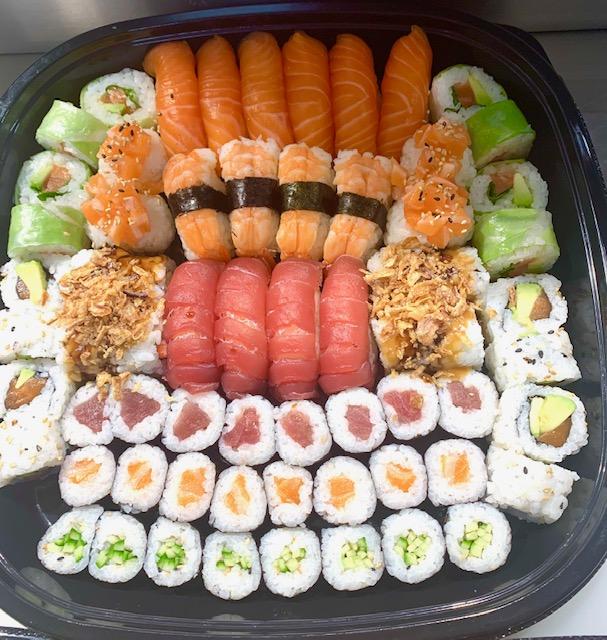 Hanotoky Sushi à Montélimar - 4