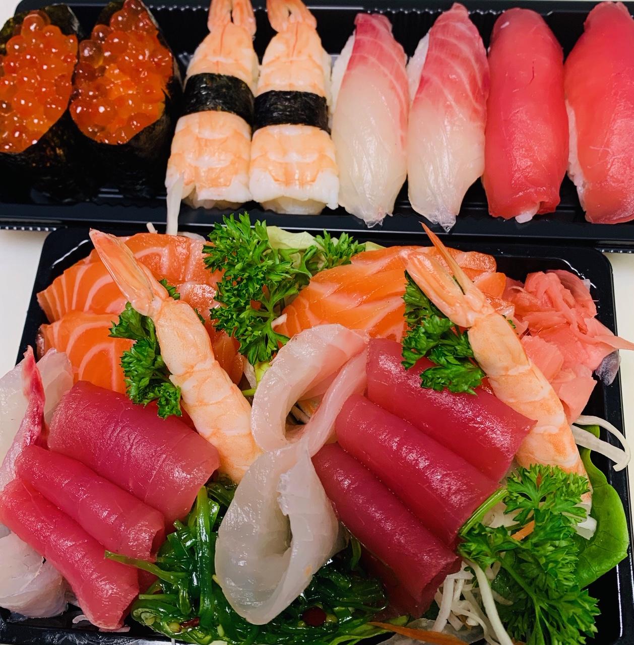 Hanotoky Sushi à Montélimar - 5