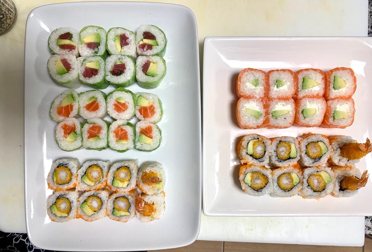 Hanotoky Sushi à Montélimar - 6