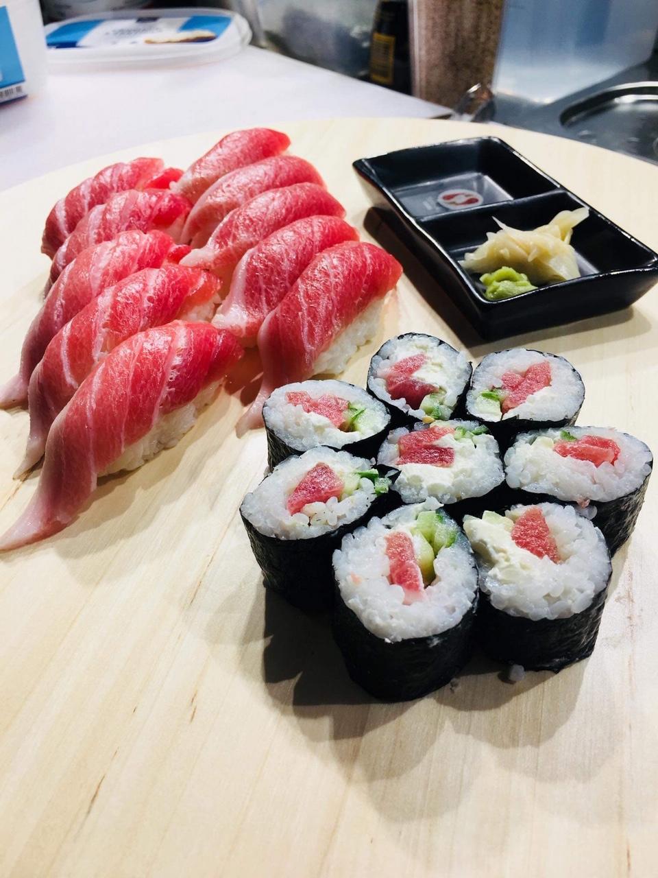 Hanotoky Sushi à Montélimar - 7