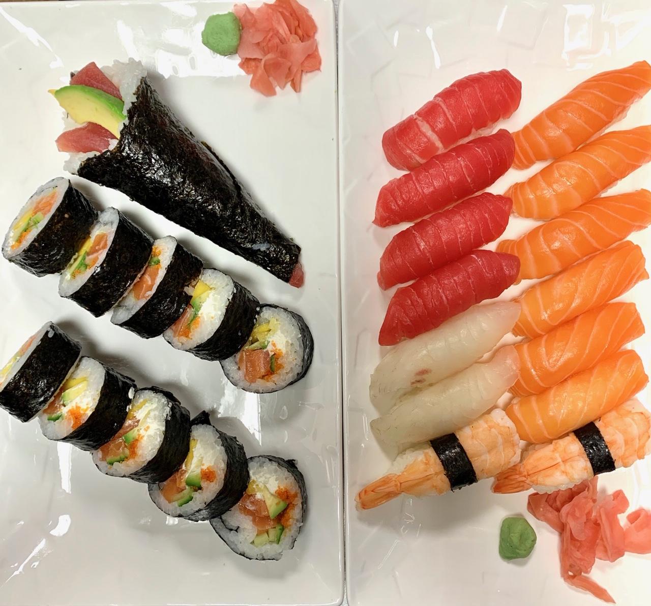 Hanotoky Sushi à Montélimar - 8