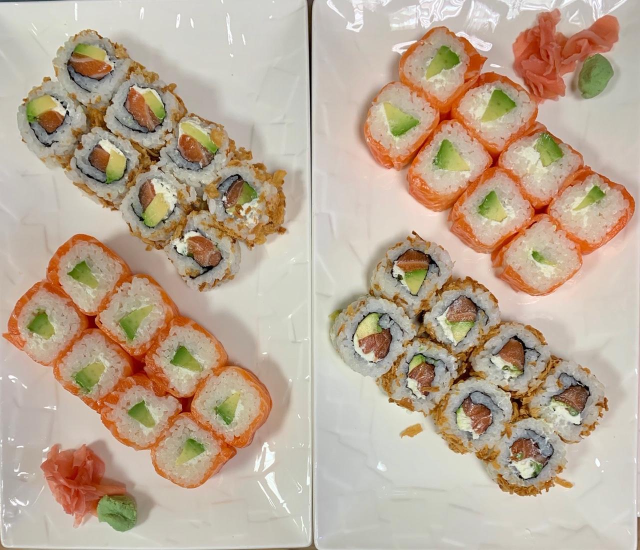 Hanotoky Sushi à Montélimar - 9