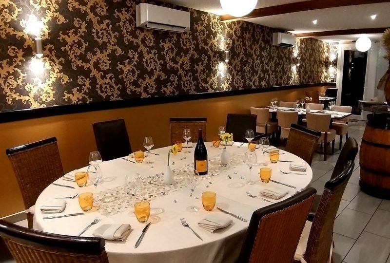 Restaurant le Printemps à Montélimar - 0