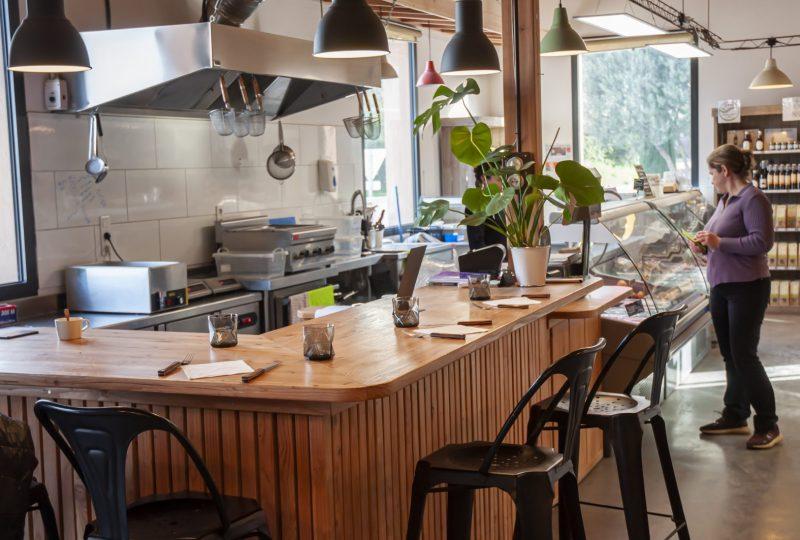 Restaurant Terre Nature à Montélimar - 0
