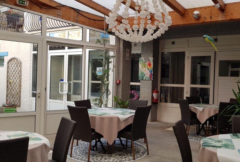 Restaurant les voyageurs à Charols - 4