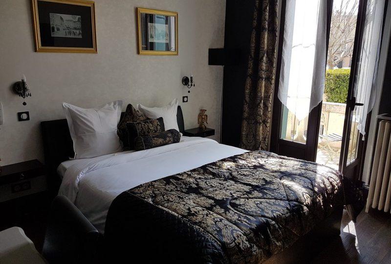 Hôtel Beausoleil à Montélimar - 10