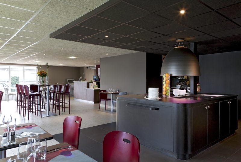 Hôtel-Restaurant Campanile Montélimar Nord – Les Tourrettes à Les Tourrettes - 3