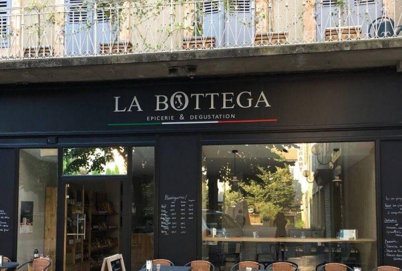 La Bottega à Montélimar - 0