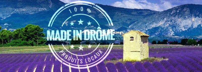 Click'n'Drome à Montboucher-sur-Jabron - 2