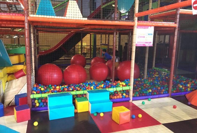 Badaboum Jeux Indoor à Montélimar - 1